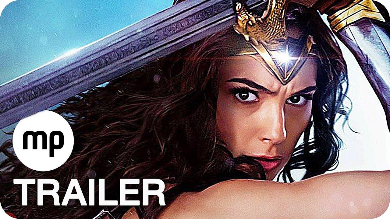 Wonder Woman Deutsch