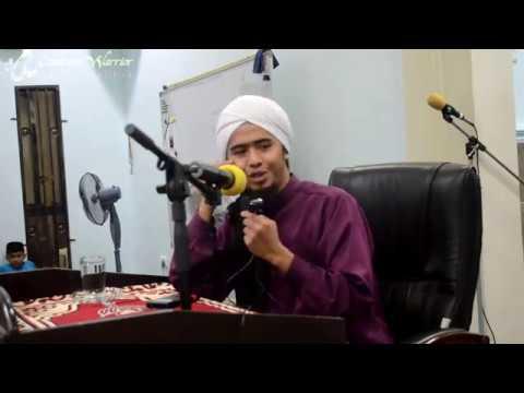 Ustaz Syed Putra Haizam Al-Shahab (Bidadari Syurga Vs Wanita Dunia)