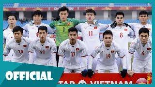 U23 VIỆT NAM - Phan Ann