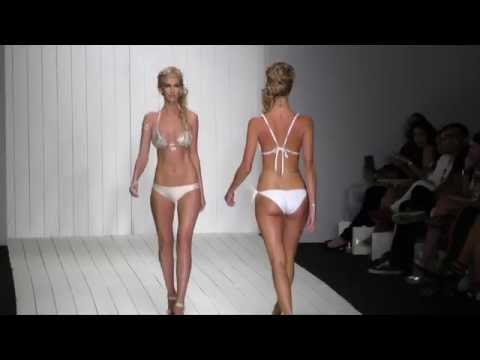 Sexy Swimwear From the Miami Runway 58min.