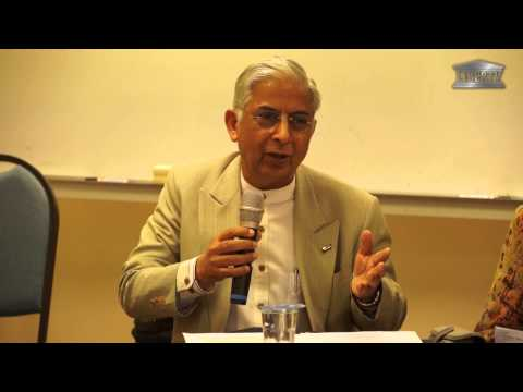 Roundtable Discussion on: Should human rights always outweigh religious rights? - Part 4