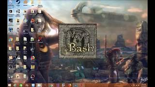 Skyrim SE: Wrye Bash Mod Organizer 2 Installation Tutorial