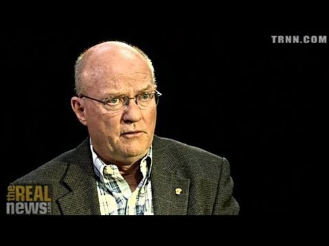 Who Makes US Foreign Policy - Lawrence Wilkerson on Reality Asserts Itself (2/3)