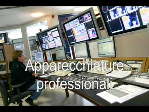 Professional Broadcasting Equipment Servicing and Repairs It