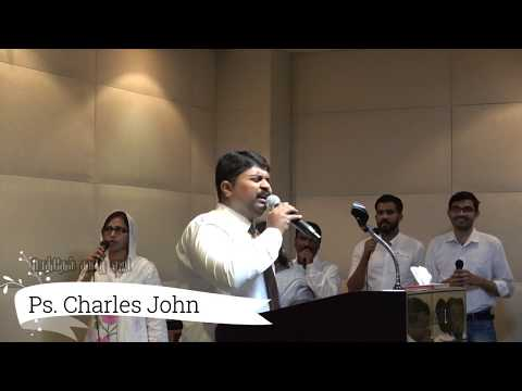 Praise & Worship-2-Jun-2017 BTAG Church Doha, Qatar