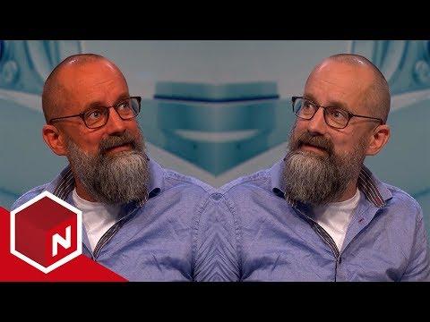 Brille | Blir man brunere eller blekere av å bade i klorvann? | TVNorge