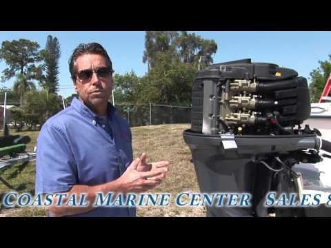 Coastal Marine Mechanical Inspection