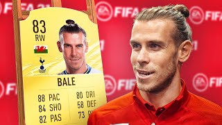 5 Footballers ANGRY at their *NEW* FIFA 21 Ratings!