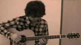 Guitar: 93' Collings C-10DX デュアンオールマンリトルマーサ オールマ...