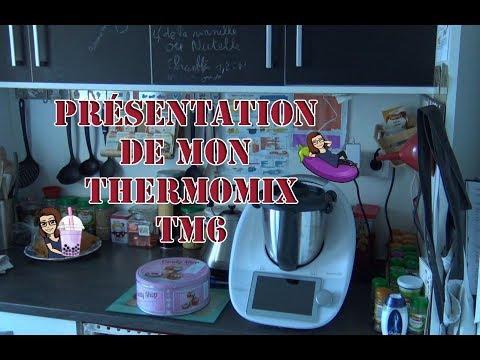 présentation-de-mon-thermomix-tm6