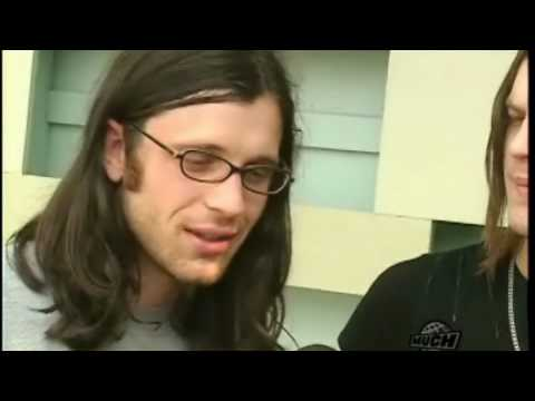 Caleb & Nathan Interview 2005 (Kings of Leon)
