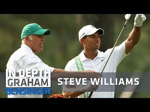 Steve Williams: Tiger won't break Nicklaus' record