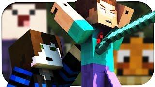 ICH ERZÄHLE VON MEINER PEITSCHEN-SAMMLUNG! ☆ Minecraft: Murder