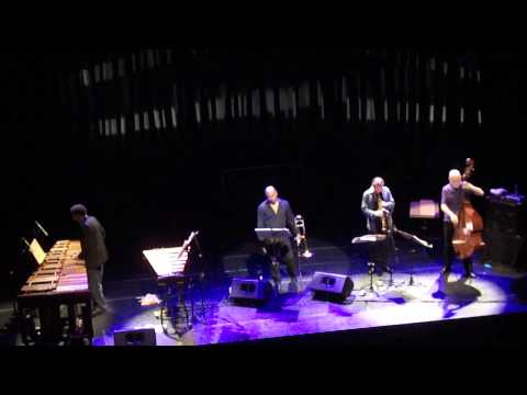 Dave Holland Quartet - Conference of the Birds - Live in São Paulo
