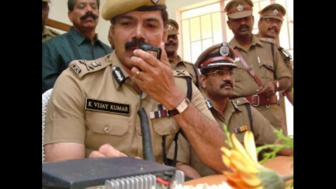 Vijayakumar ips biography definition - pricocmasou cf | pricocmasou