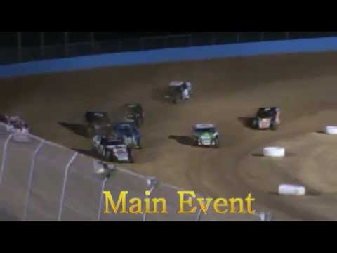 Modifieds @ KLMS July 18, 2015