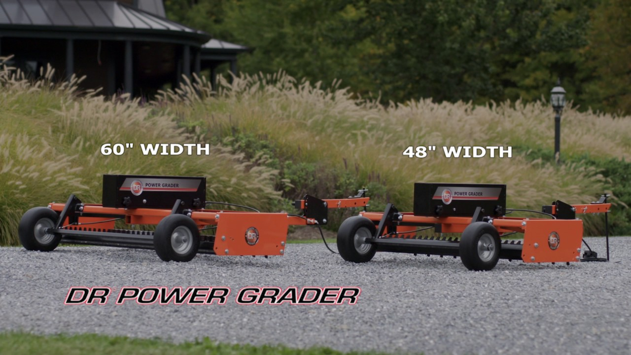 DR Power Grader