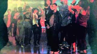 Cosmic Dawn - Dirty Sexy Flash Dancer [Michael Jackson / Usher / LMFAO / Britney Spears]