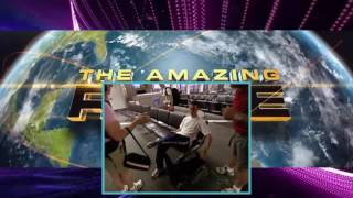 The Amazing Race Season 8 Episode 3