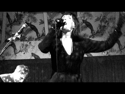 Sarah Blasko - Bird on a Wire live the Deaf Institute, Manchester 29-11-13