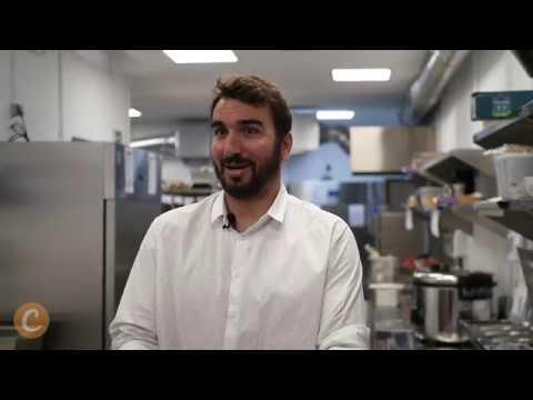 Keatz y el éxito de los restaurantes