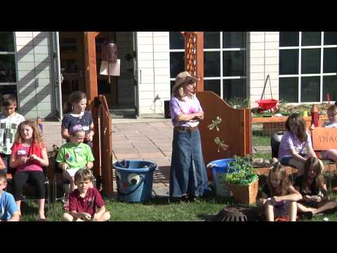 Independence Elementary Learning Garden 2014
