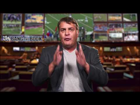 Tony George Rants about the Sports Betting Industry!