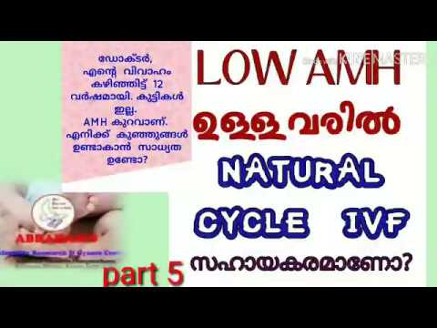 Natural Cycle Ivf For Poor Responders