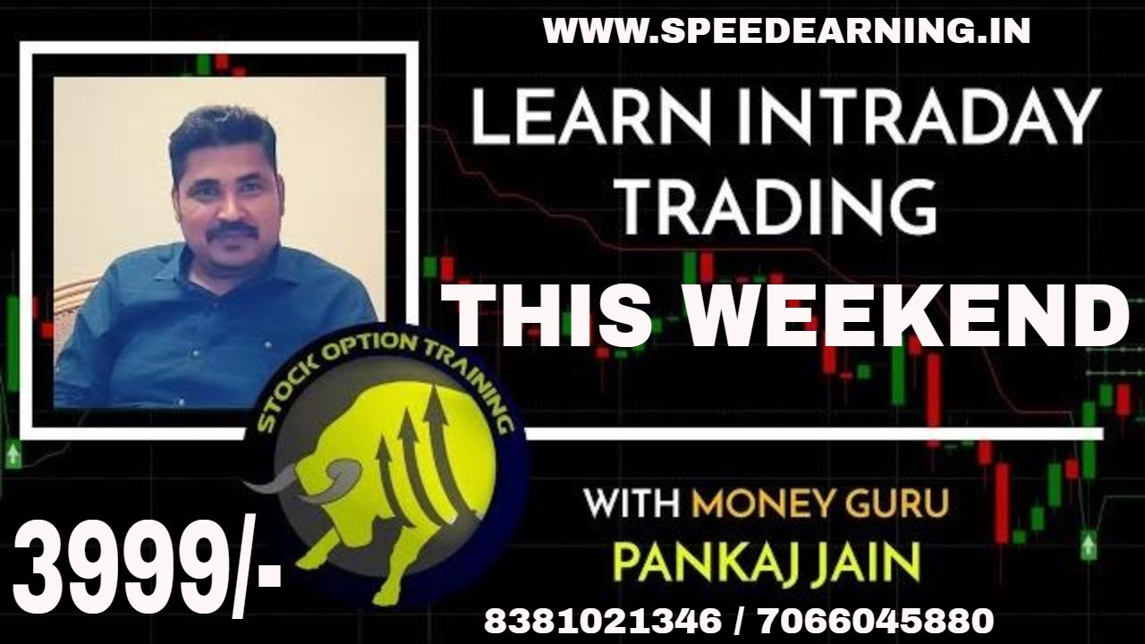 Learn To Trade Stocks!