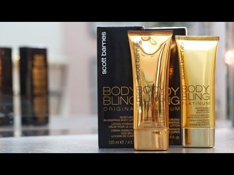 Get a golden glow without skin damage