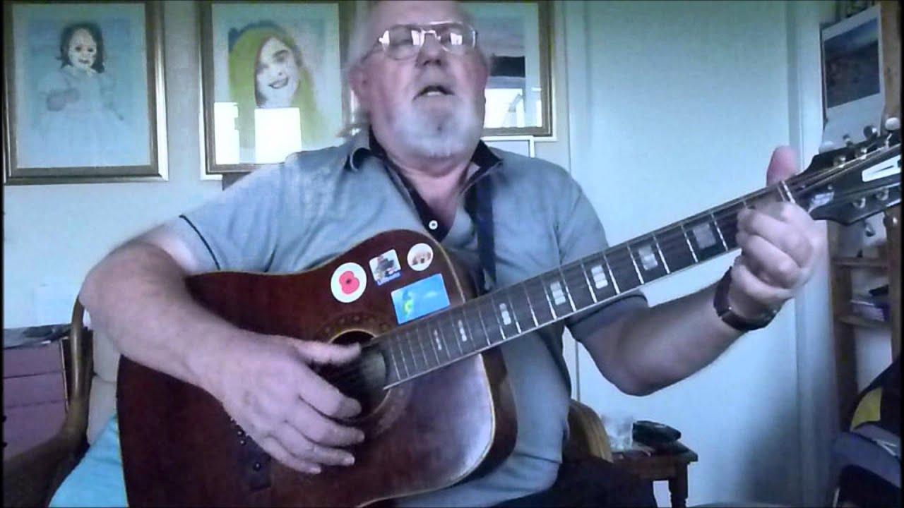 12 String Guitar Wreck Of The Edmund Fitzgerald Including Lyrics