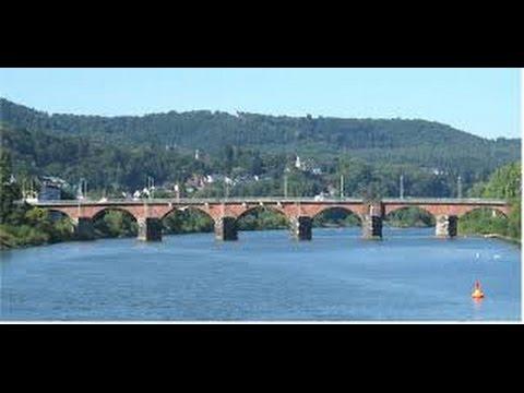 Die Römerbrücke in Trier | Informationsvideo