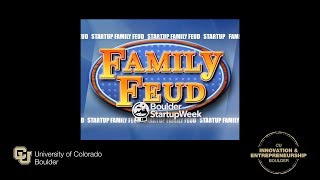 BSW 2018: University Track- Startup Family Feud