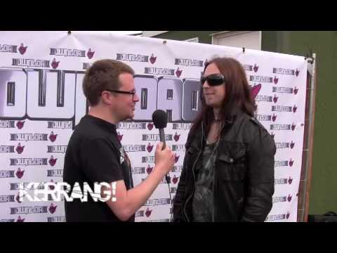 Kerrang! Download Podcast: Bullet For My Valentine