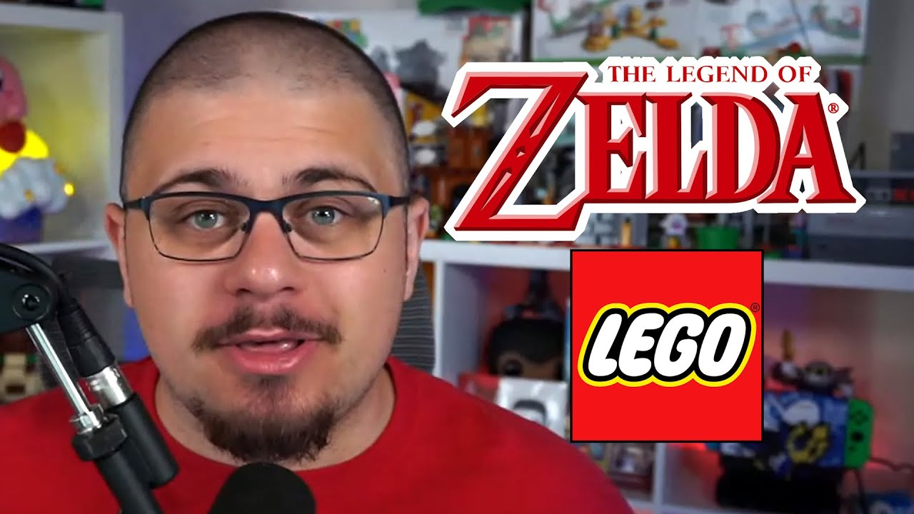 What's Next for the LEGO & Nintendo Partnership?
