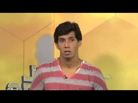 Jogo Aberto bahia - Assista, na íntegra, a entrevista de Victor Ramos