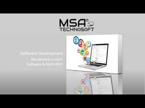 MSA Technosoft | Website Design |  SEO I SEM | SMO