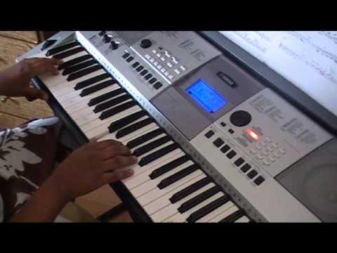 En Frienda Pola Yaru Machan Keyboard