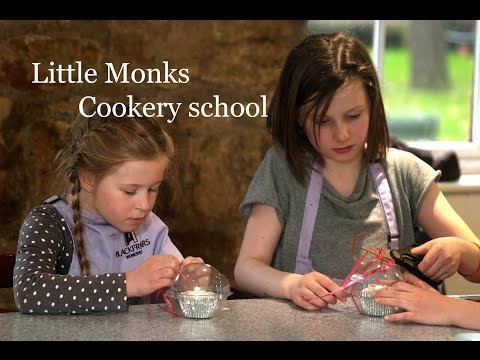 Blackfriars Kids cookery workshop