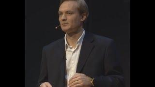 7 Summits + 2 Poles | Horacio Galanti | TEDxGrandePrairie