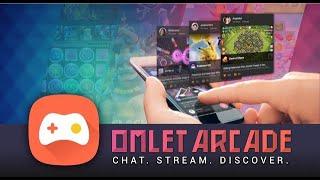 Appr Omlet Arcade Screenshot Omlet Arcade – Lylc