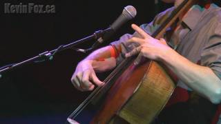 Sweet Dreams - Kevin Fox (Eurythmics Cover) Cello