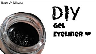 DIY #1: Eyeliner ❤ Thumbnail