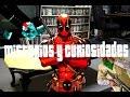 DEADJHONYX 69 - Misterios Y Curiosidades en los videojuegos