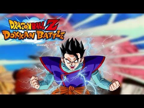BRAND NEW DOKKAN STORY EVENTS!! CRAZY AMOUNTS OF INCREDIBLE GEMS   DRAGON BALL Z DOKKAN BATTLE