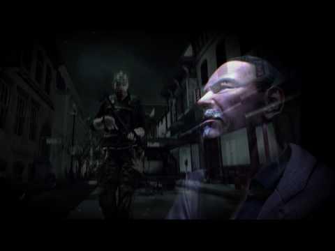 Splinter Cell: Conviction Official X10 Trailer [HD]