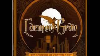 Carmen Gray-Pieces of my broken heart