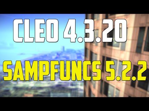 скачать sampfuncs 5.2.2.