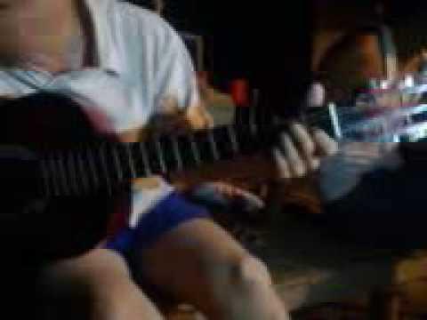 Караозек гитарист ойлама мени умитт