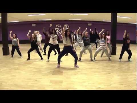 Mix Dancers - Sean paul - Temperature Dancehall...